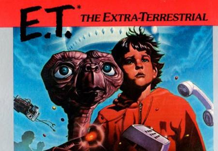 Vas a poder comprar los viejos cartuchos de E.T. desenterrados