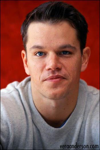 Matt Damon se interesa en hacer de Lance Amstrong