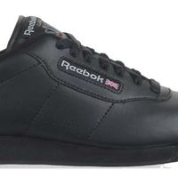 Chollazo: zapatillas Reebok Princess en color negro por sólo 29,95 euros con envío gratis en Amazon