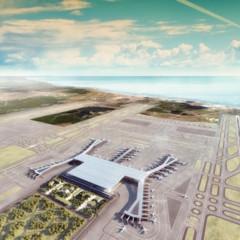 Foto 2 de 6 de la galería nuevo-aeropuerto-de-estambul en Xataka