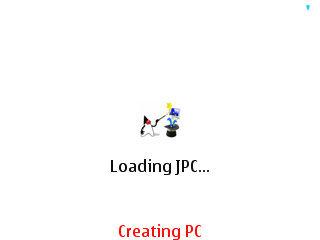 JPC, emulador de PC para móviles