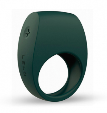 TOR™ 2 es un anillo vibrador pensado para mejorar las sensaciones durante el coito.