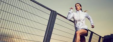 Maratón y media maratón, daño muscular y la importancia de entrenar en el gimnasio si eres corredor