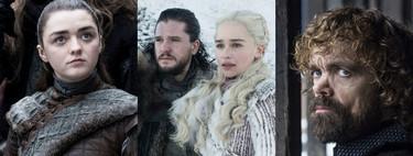'Juego de Tronos': todos los personajes que están de vuelta en el primer episodio de la temporada 8