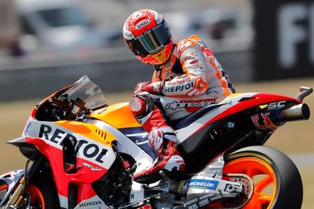 Marc Marquez Gp Italia Motogp 2018