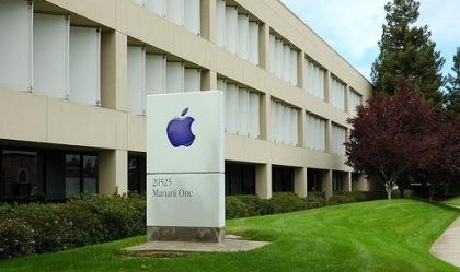 Apple puede estar frenando el sueldo de sus ingenieros