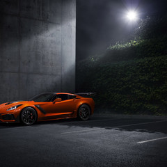 Foto 2 de 16 de la galería chevrolet-corvette-zr1-2019 en Motorpasión