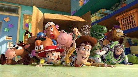 'Toy Story 3', los juguetes vuelven a atrapar el corazón de adultos y niños