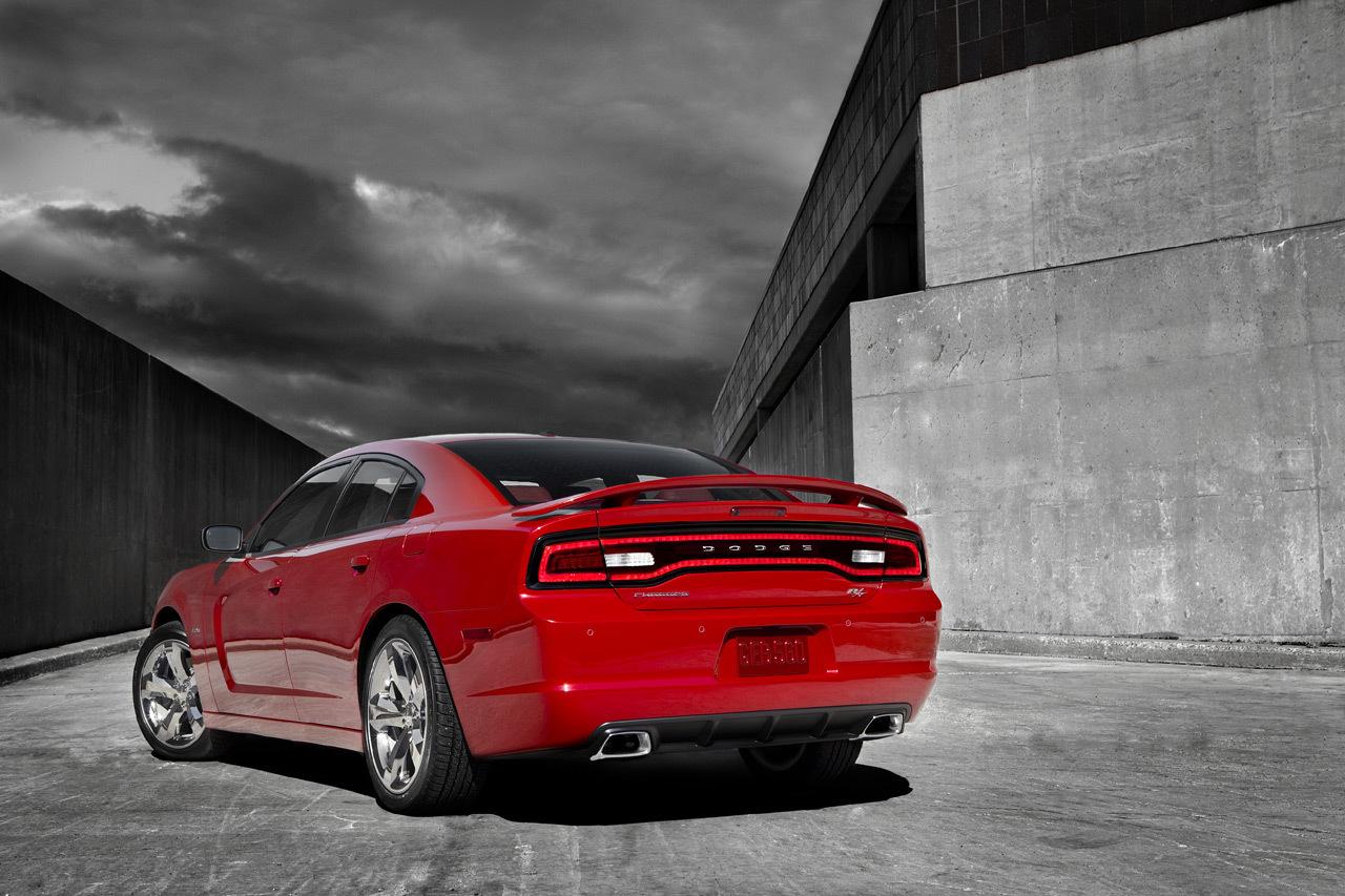 Foto de 2011 Dodge Charger (2/8)