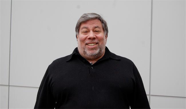 Wozniak cree que Apple debería lanzar un terminal basado en Android [Actualizada]