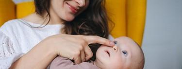 Confirmado por la ciencia: el mejor relajante para un bebé son los abrazos de mamá o papá