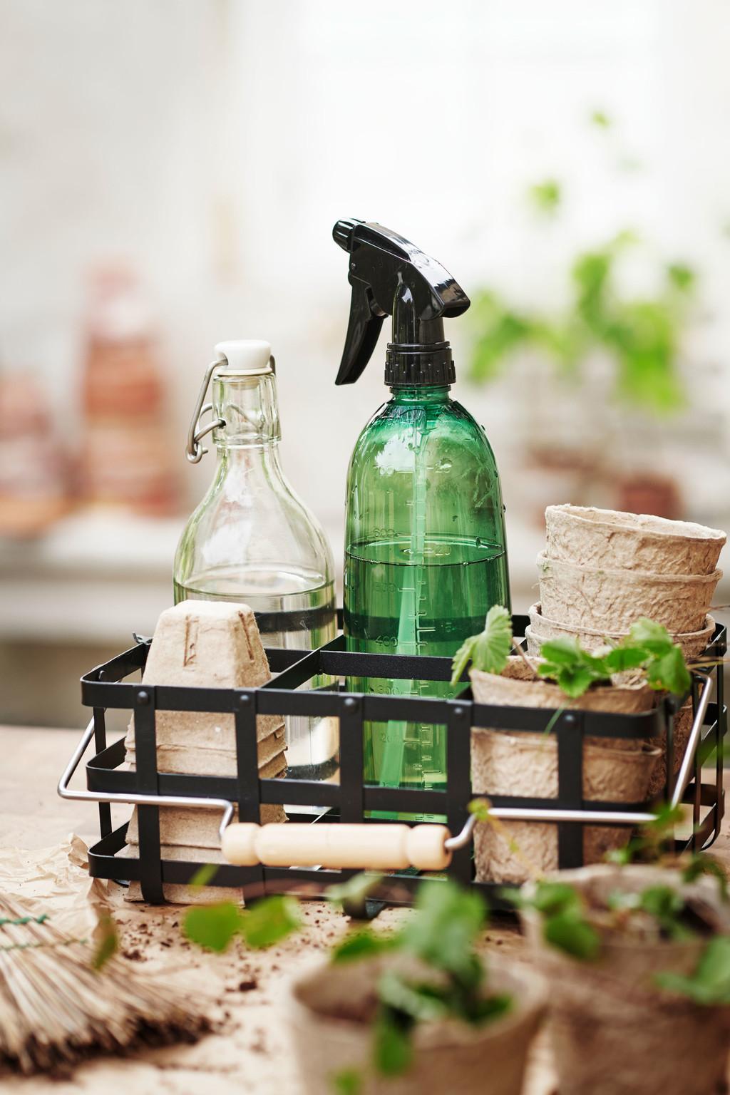 Dos fórmulas caseras con lejía y alcohol para desinfectar las superficies de mayor contacto de la casa
