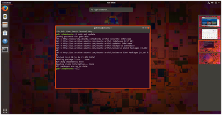 Ubuntu 17 10 Alfa Vmware Workstation 12 Player 2017 09 05 18 00 59