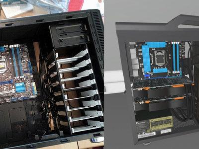 Montar un PC de gaming es, literalmente, un juego: atornilla, elige componentes y conecta los cables con este simulador