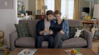 Google estrena nuevo spot publicitario del Nexus 10 y su capacidad para ser compartido