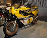 Yamaha YZR500 frente a Suzuki RG500 vistas desde el siglo XXI (tercera parte)