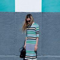 Las rayas de Céline tienen su réplica en H&M