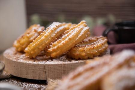 Churros de patata: el ingrediente secreto del desayuno más deseado
