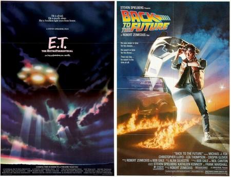 'E.T.' y 'Regreso al futuro' son intocables: no habrá remakes o reboots