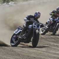 Indian ficha a Brad Baker, Bryan Smith y Jared Mees para el AMA Flat Track 2017