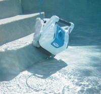 iRobot Verro, para limpiar la piscina