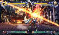 'BlazBlue: Calamity Trigger' llegará a PS3 y Xbox 360