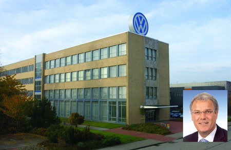 Las baterías caerán de precio en 2015, según Volkswagen