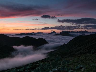 'Sea of Clouds: Picos de Europa', la naturaleza en estado puro en un timelapse de Oscar Ruiz Tomé