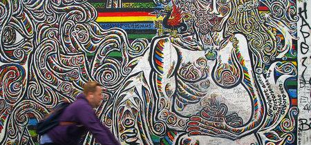Proteger el Muro con otro muro, así serán las cosas en Berlín