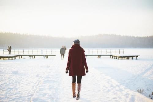En invierno también cuidamos de nuestros pies con estos consejos de los expertos