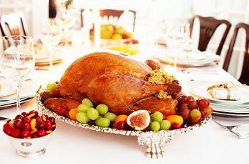 Vitónica os desea Feliz Navidad y os da unos consejillos para la cena de Nochebuena