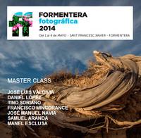"""Vuelve """"Formentera Fotográfica"""" con su segunda edición para el mes de mayo"""