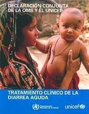 Rehidratación oral para salvar la vida de los niños
