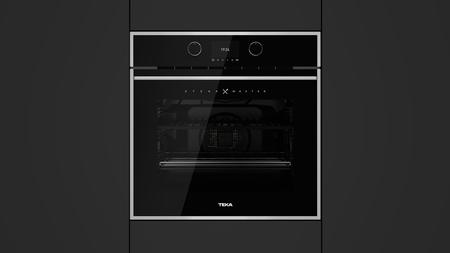 Teka pone a la venta su nuevo horno SteakMaster, un modelo con SteakGrill para preparar carne como en una barbacoa