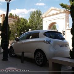 Foto 2 de 18 de la galería reto-de-autonomia-electrica-en-un-renault-zoe en Motorpasión