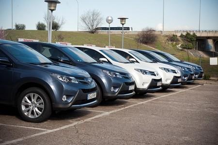 El coche híbrido se consolida en Europa: las cifras de Toyota