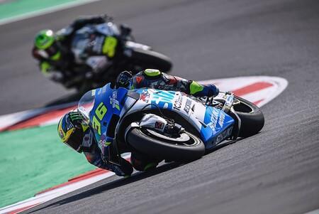Joan Mir, la gran esperanza española de MotoGP que pasará su examen de acceso al título en Misano