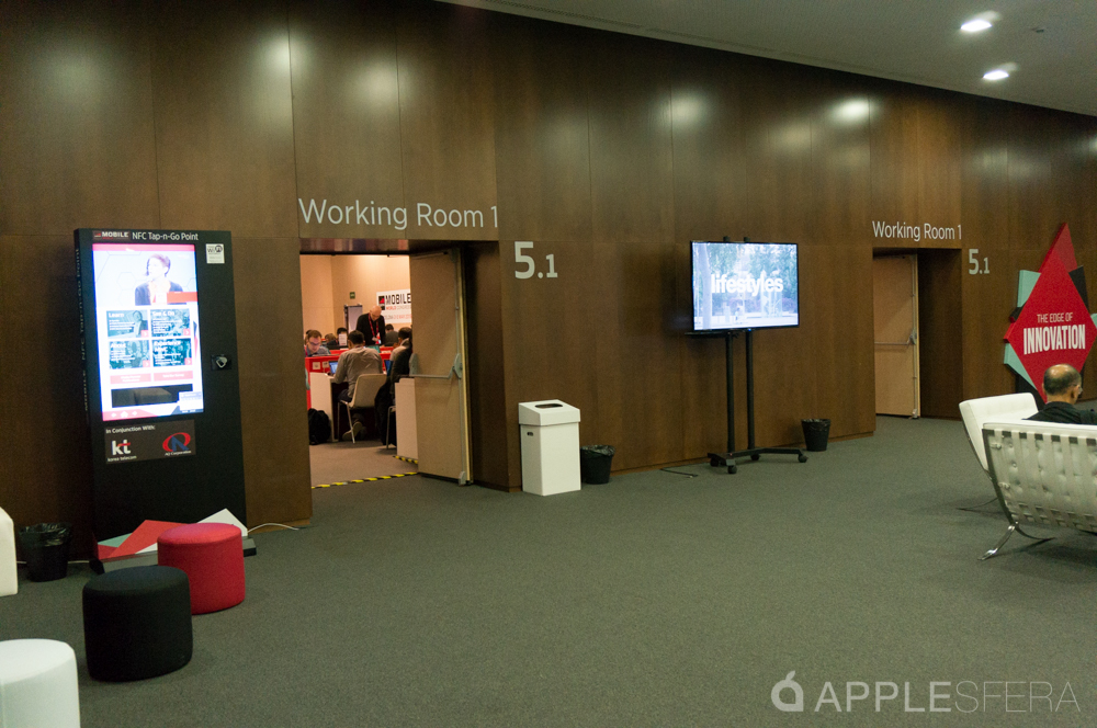 Foto de Mobile World Congress 2015 (57/79)
