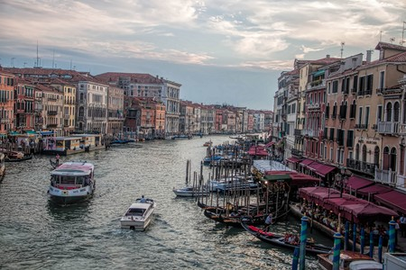 Venecia 2018