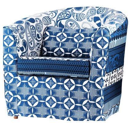 Colección azul de Ikea