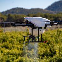 Hybrix 2.1 es un dron español híbrido muy especial capaz de volar durante más de 2 horas y cargar con hasta 10 kg de peso