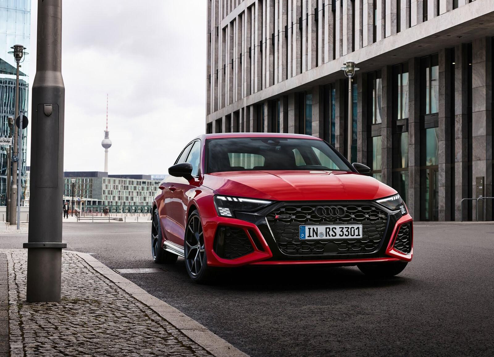 Foto de Audi RS 3 2022 (58/99)