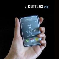 iCuttlas 2.0: El iPhone convertido en agenda de papel, por Calpurnio