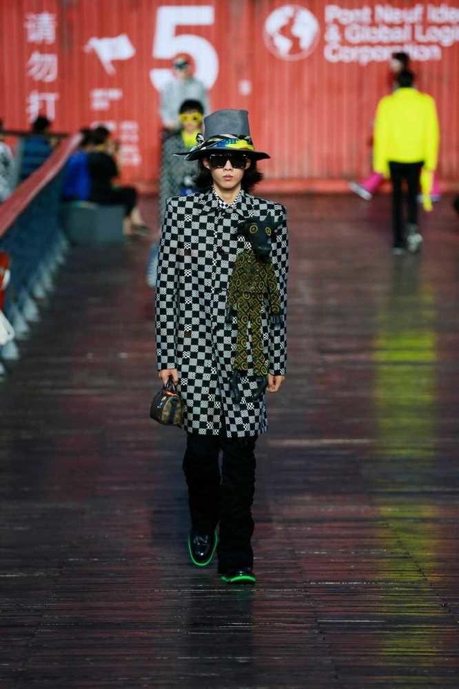 Foto de Louis Vuitton Colección Primavera-Verano 2021 (16/59)