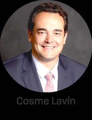 Cosme Lavin