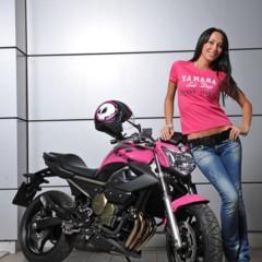 Foto 42 de 51 de la galería yamaha-xj6-rosa-italia en Motorpasion Moto