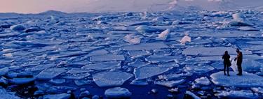 Así estará la Antártida dentro de 50 años (si no conseguimos evitarlo)