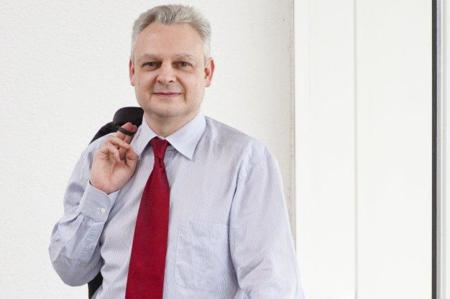 """Entrevistamos a Eddy Willems, experto en seguridad: """"La forma principal de evitar el malware es educar al usuario"""""""