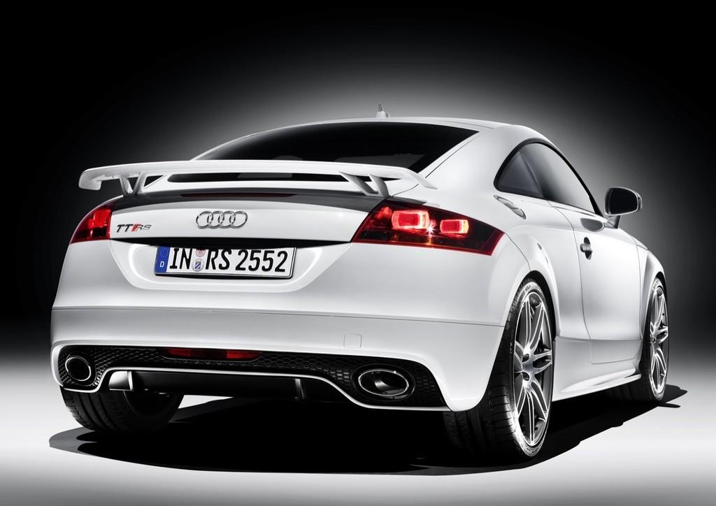 Foto de Audi TT RS (2/13)