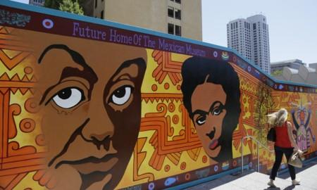 Mexican Museum: el mayor espacio en San Francisco para disfrutar del arte mexicano y latino